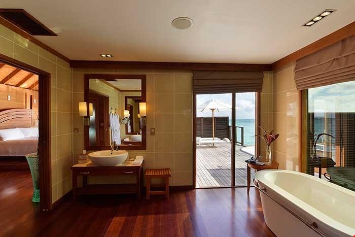馬爾代夫倫格里島康萊德酒店 (Conrad Maldives) 48