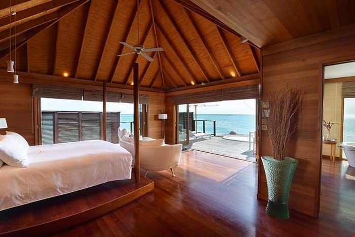 馬爾代夫倫格里島康萊德酒店 (Conrad Maldives) 51
