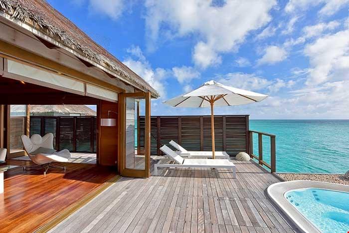 馬爾代夫倫格里島康萊德酒店 (Conrad Maldives) 49