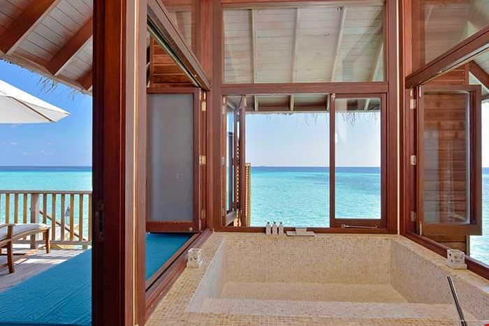 馬爾代夫倫格里島康萊德酒店 (Conrad Maldives) 52
