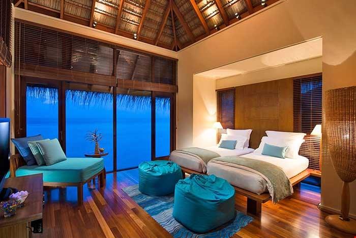 馬爾代夫倫格里島康萊德酒店 (Conrad Maldives) 53