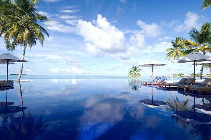 馬爾代夫倫格里島康萊德酒店 (Conrad Maldives) 54