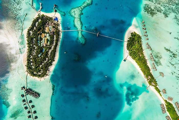 馬爾代夫倫格里島康萊德酒店 (Conrad Maldives) 57