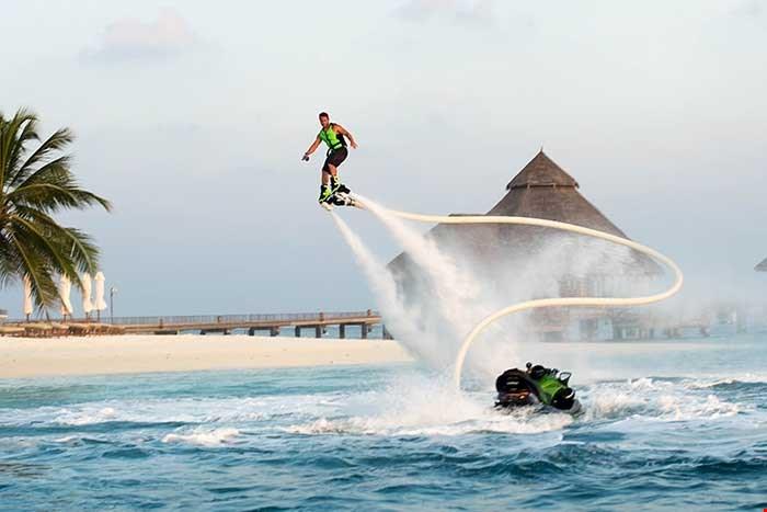 馬爾代夫倫格里島康萊德酒店 (Conrad Maldives) 58