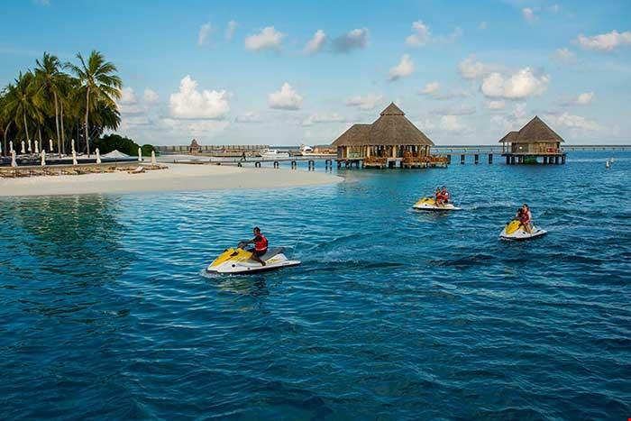 馬爾代夫倫格里島康萊德酒店 (Conrad Maldives) 59