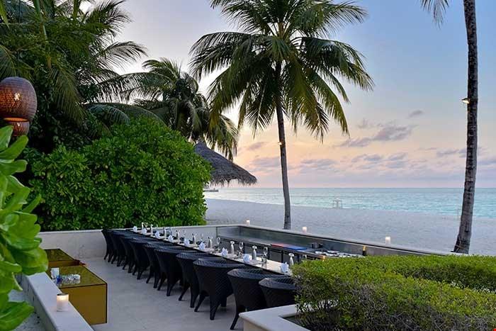 馬爾代夫倫格里島康萊德酒店 (Conrad Maldives) 60