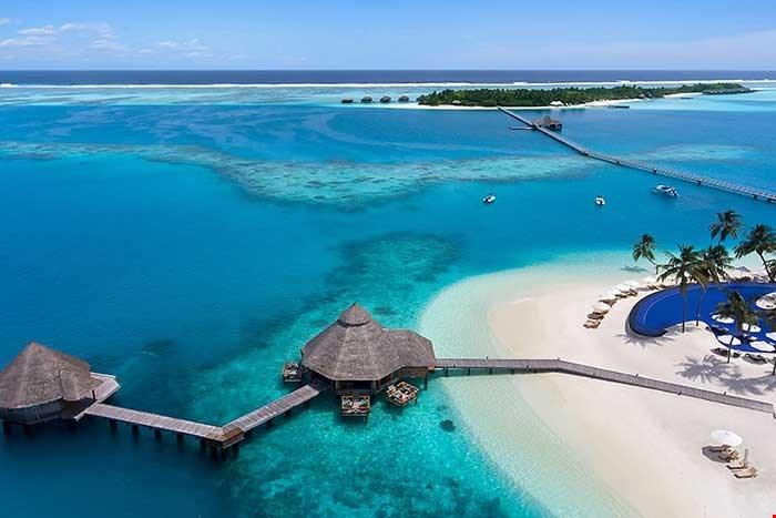 馬爾代夫倫格里島康萊德酒店 (Conrad Maldives) 63