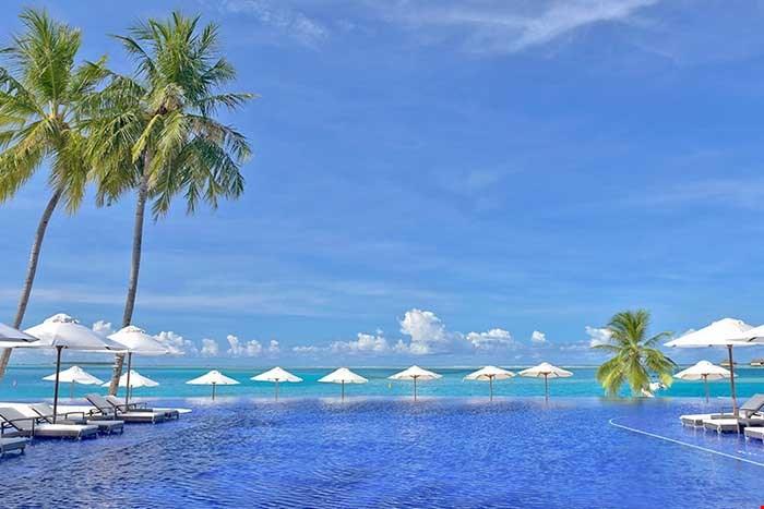 馬爾代夫倫格里島康萊德酒店 (Conrad Maldives) 62