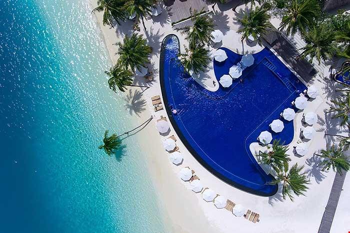 馬爾代夫倫格里島康萊德酒店 (Conrad Maldives) 61