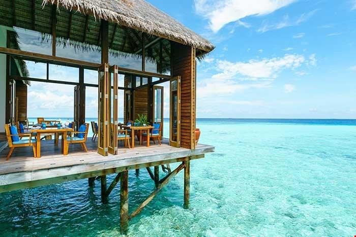 馬爾代夫倫格里島康萊德酒店 (Conrad Maldives) 64