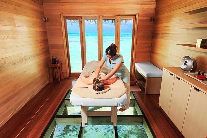 馬爾代夫倫格里島康萊德酒店 (Conrad Maldives) 69