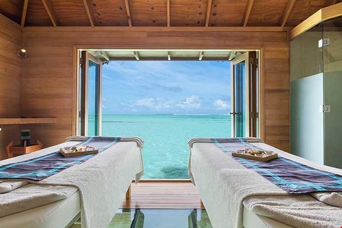 馬爾代夫倫格里島康萊德酒店 (Conrad Maldives) 68