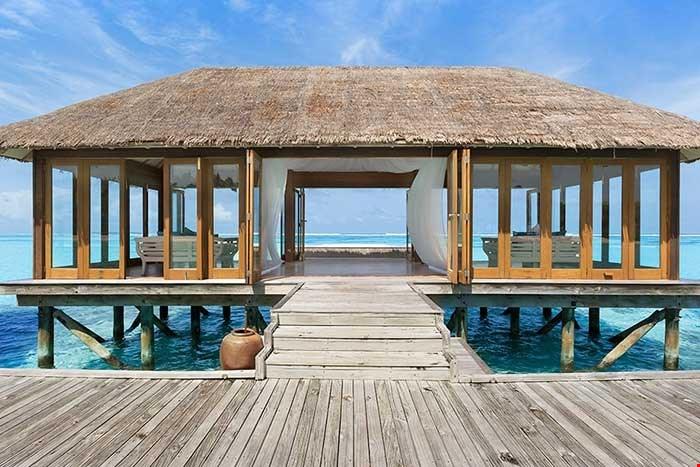 馬爾代夫倫格里島康萊德酒店 (Conrad Maldives) 67