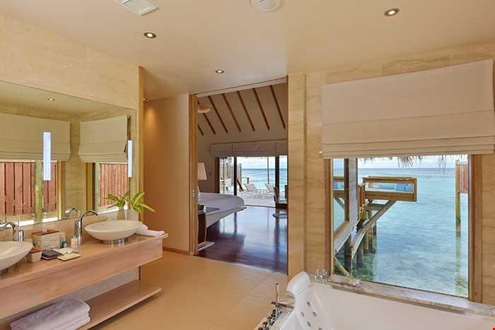 馬爾代夫倫格里島康萊德酒店 (Conrad Maldives) 72
