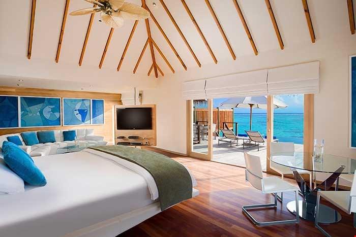 馬爾代夫倫格里島康萊德酒店 (Conrad Maldives) 75