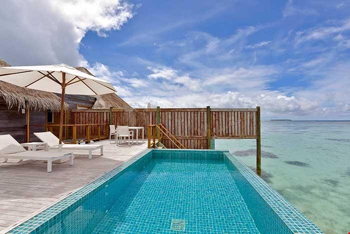 馬爾代夫倫格里島康萊德酒店 (Conrad Maldives) 74