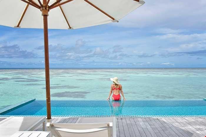馬爾代夫倫格里島康萊德酒店 (Conrad Maldives) 73