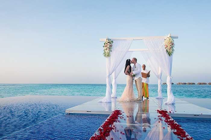 馬爾代夫倫格里島康萊德酒店 (Conrad Maldives) 77