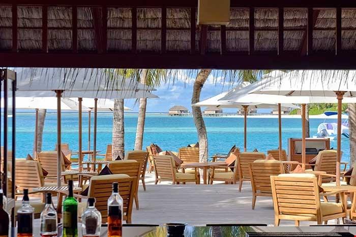 馬爾代夫倫格里島康萊德酒店 (Conrad Maldives) 81