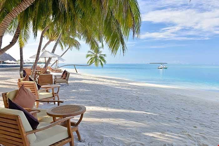 馬爾代夫倫格里島康萊德酒店 (Conrad Maldives) 80