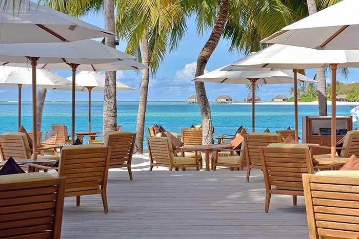 馬爾代夫倫格里島康萊德酒店 (Conrad Maldives) 79