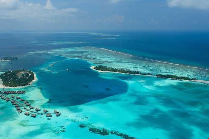 馬爾代夫倫格里島康萊德酒店 (Conrad Maldives) 82