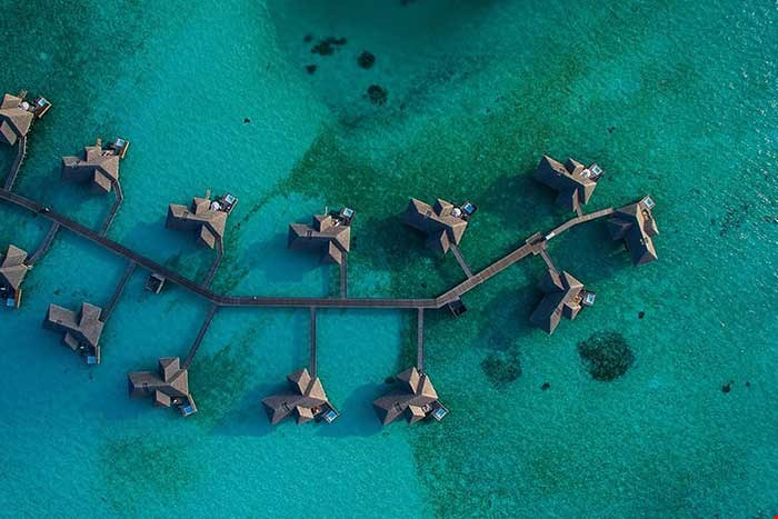 馬爾代夫倫格里島康萊德酒店 (Conrad Maldives) 83