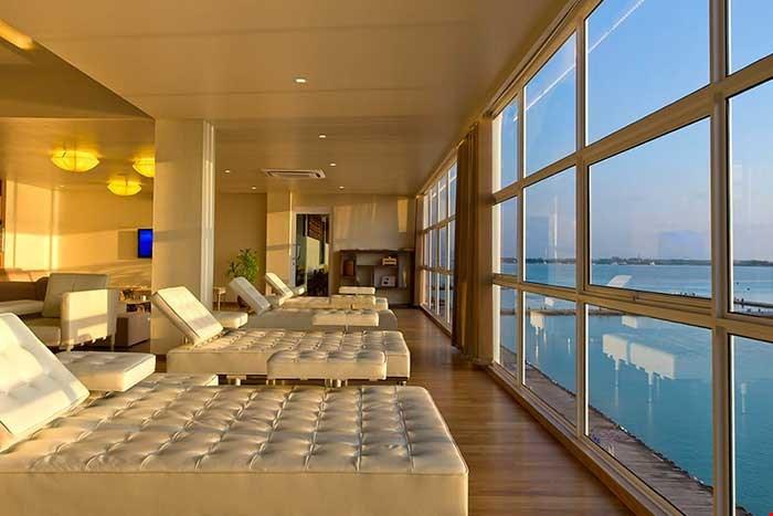 馬爾代夫倫格里島康萊德酒店 (Conrad Maldives) 85