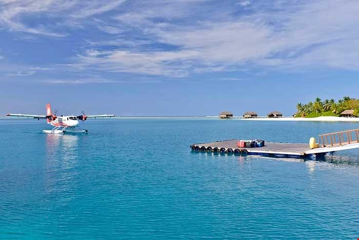 馬爾代夫倫格里島康萊德酒店 (Conrad Maldives) 88
