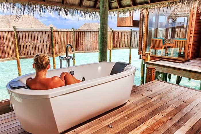 馬爾代夫倫格里島康萊德酒店 (Conrad Maldives) 93