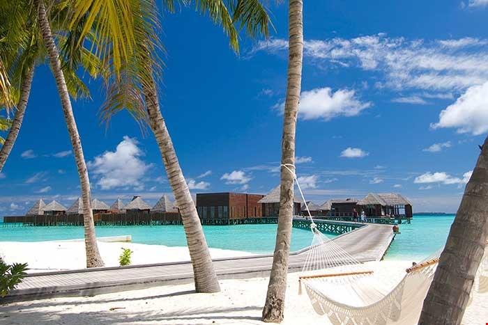 馬爾代夫倫格里島康萊德酒店 (Conrad Maldives) 92