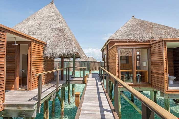 馬爾代夫倫格里島康萊德酒店 (Conrad Maldives) 91