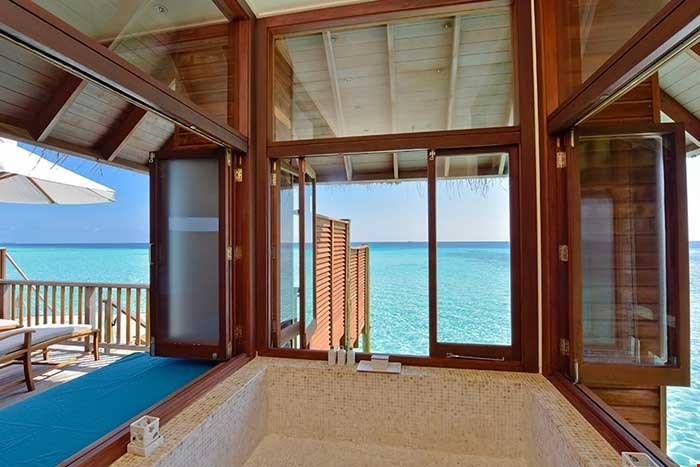 馬爾代夫倫格里島康萊德酒店 (Conrad Maldives) 95