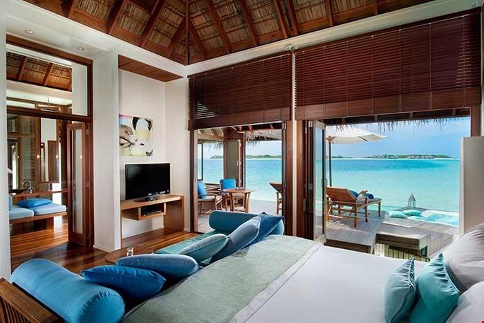 馬爾代夫倫格里島康萊德酒店 (Conrad Maldives) 99