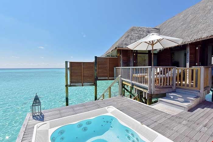 馬爾代夫倫格里島康萊德酒店 (Conrad Maldives) 98