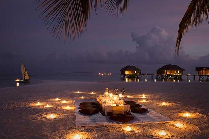 馬爾代夫倫格里島康萊德酒店 (Conrad Maldives) 97