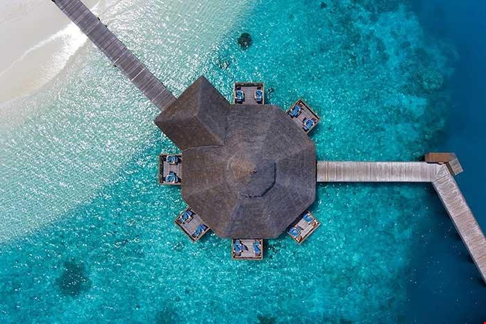 馬爾代夫倫格里島康萊德酒店 (Conrad Maldives) 101