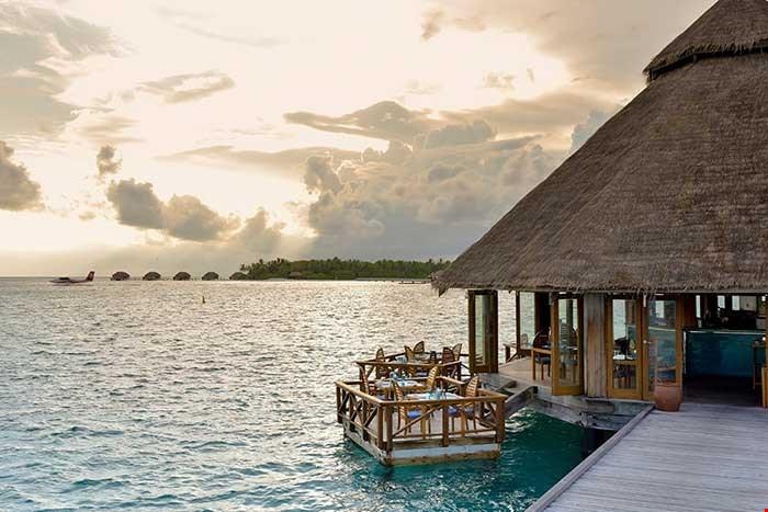 馬爾代夫倫格里島康萊德酒店 (Conrad Maldives) 102