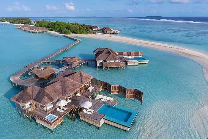 馬爾代夫倫格里島康萊德酒店 (Conrad Maldives) 104