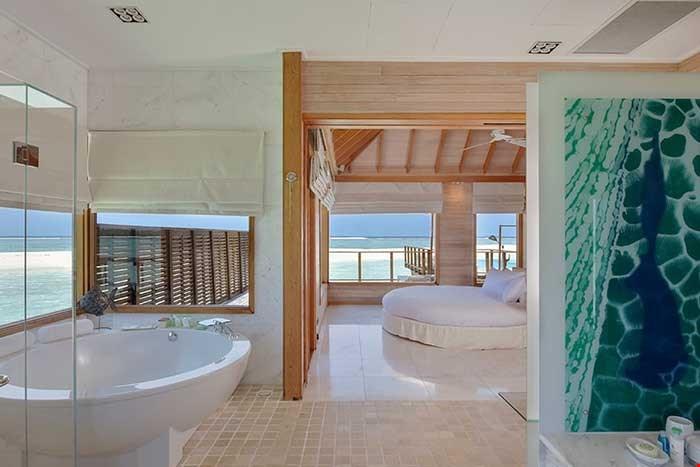 馬爾代夫倫格里島康萊德酒店 (Conrad Maldives) 103