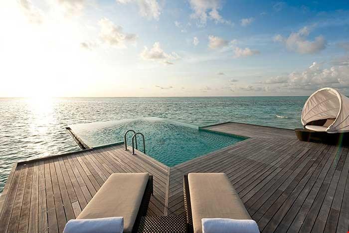 馬爾代夫倫格里島康萊德酒店 (Conrad Maldives) 106