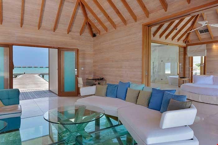 馬爾代夫倫格里島康萊德酒店 (Conrad Maldives) 108