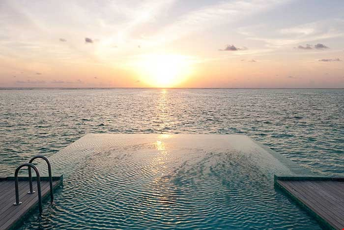 馬爾代夫倫格里島康萊德酒店 (Conrad Maldives) 111