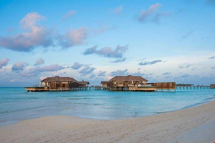 馬爾代夫倫格里島康萊德酒店 (Conrad Maldives) 110