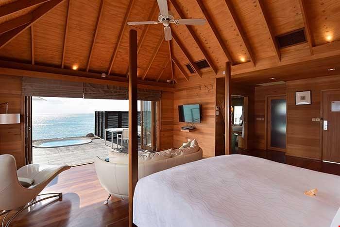 馬爾代夫倫格里島康萊德酒店 (Conrad Maldives) 112