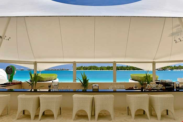 馬爾代夫倫格里島康萊德酒店 (Conrad Maldives) 113
