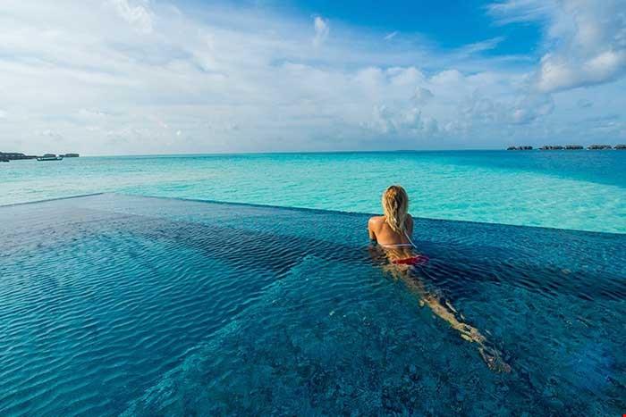 馬爾代夫倫格里島康萊德酒店 (Conrad Maldives) 114