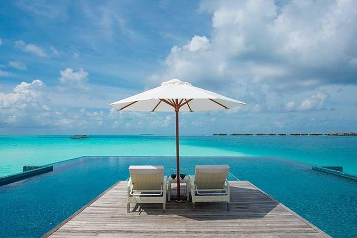 馬爾代夫倫格里島康萊德酒店 (Conrad Maldives) 116