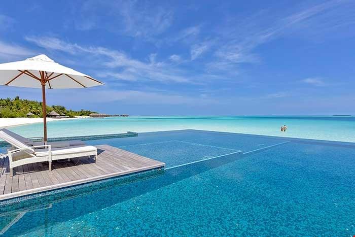 馬爾代夫倫格里島康萊德酒店 (Conrad Maldives) 115