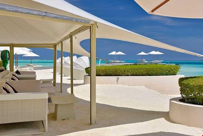 馬爾代夫倫格里島康萊德酒店 (Conrad Maldives) 1